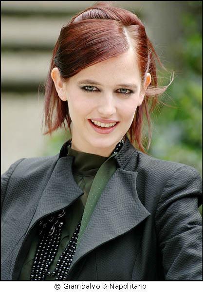 2006年度007邦德女郎:法国美女伊娃・格林